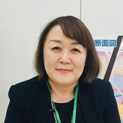 ニッピコラーゲン化粧品 和田様
