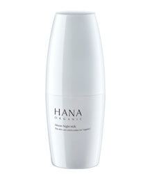 HANAオーガニック ムーンナイトミルク