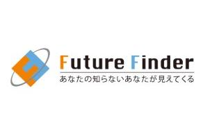 future finder ロゴ