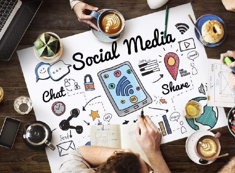 ソーシャルメディア分析